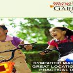 1 2 3 4 5 & 6 BHK Ready To Move Flats in Maya Garden City Ambala Highway Zirakpur – Call – 9290000454, 9290000458