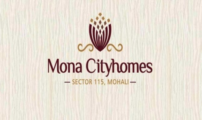 Mona City Homes Kharar I 3 BHK 4 BHK Flats at Landran Road Sector 115 Mohali – Call – 9290000454, 9290000458