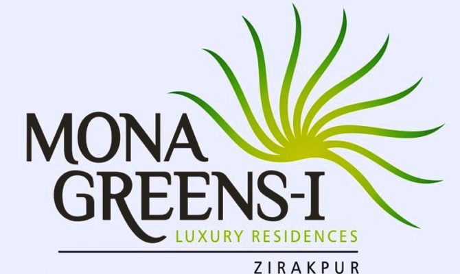2 BHK, 3 BHK & 4 BHK Ready To Move Flats in Mona Greens, VIP Road Zirakpur – Call Us – 9290000454, 9290000458