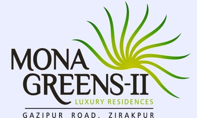 3 BHK Ready To Move Flats in Mona Greens 2 at Ambala Highway, Gazipur Road, Zirakpur – Call 9290000454, 9290000458