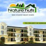 Nature Hut Kharar I 3 BHK Spanish Homes in Nirwana Greens Kharar – Call Us – 9290000454, 9290000458