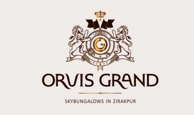 Orvis Grand Zirakpur I 4 BHK 5 BHK Sky Bunglow at Old Ambala Road Zirakpur – Call – 9290000454, 9290000458