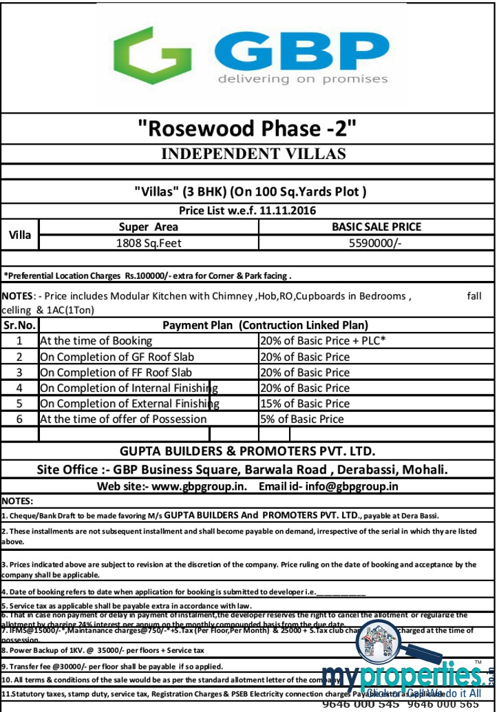 price-of-2-bhk-flats-in-rosewood-2-derabassi