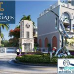 3 BHK Independent Floors in Ubber Mews Gate Kharar – Call – 9290000454, 9290000458