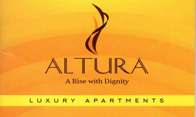 Altura Zirakpur I 3 BHK Flats in Altura Ambala Road Zirakpur – Call – 9290000454, 9290000458