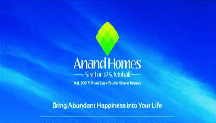 2 BHK Ready To Move Flats in Anand Homes in Sunny Enclave Kharar – Call – 9290000454, 9290000458