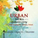 Urban Vatika Zirakpur I 2 BHK 3 BHK Flats in Sunny Enclave Zirakpur – Call – 9290000454, 9290000458